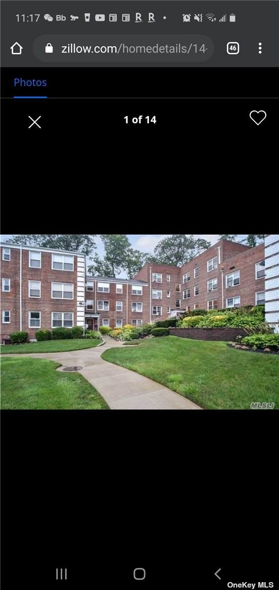 14 Edwards Street SE 3A, Roslyn Heights, NY 11577 (MLS #3339121) :: Laurie Savino Realtor