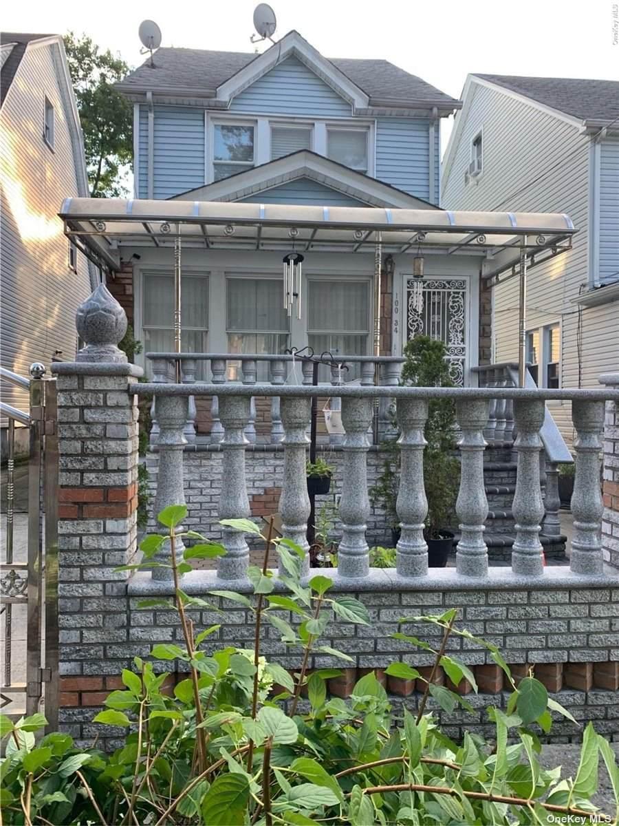 100-34 204th Street - Photo 1