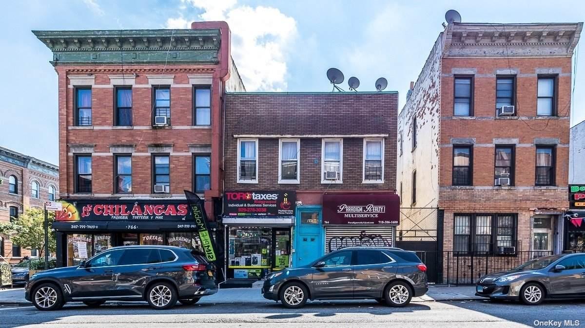764 Seneca Avenue - Photo 1