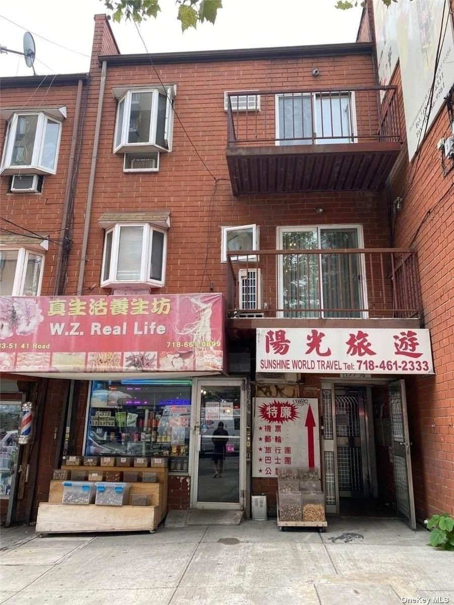 133-51 41 Road - Photo 1