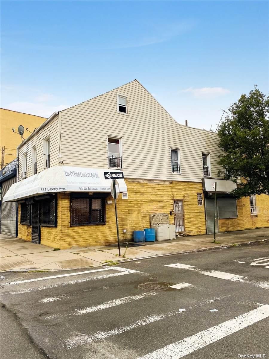 581 Liberty Avenue - Photo 1
