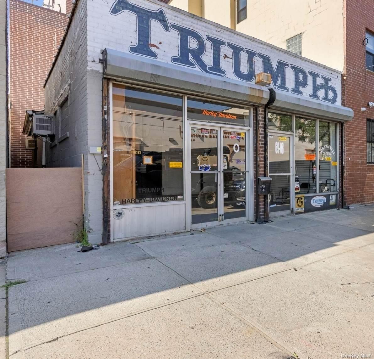 69-08 49th Avenue - Photo 1