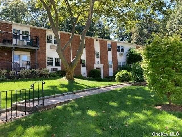 138 Church Street 2B, Kings Park, NY 11754 (MLS #3344256) :: McAteer & Will Estates | Keller Williams Real Estate