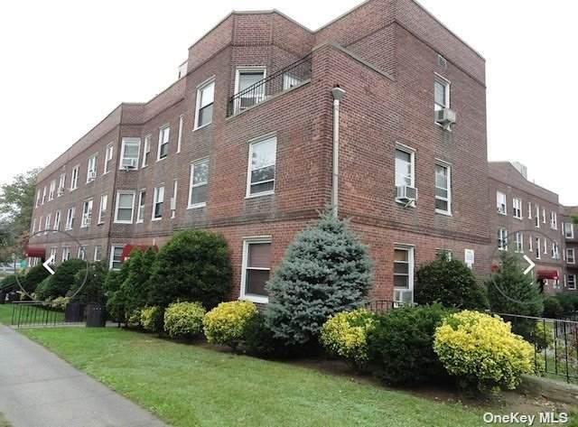 141-03 79th Avenue 3J, Kew Garden Hills, NY 11367 (MLS #3344556) :: Laurie Savino Realtor