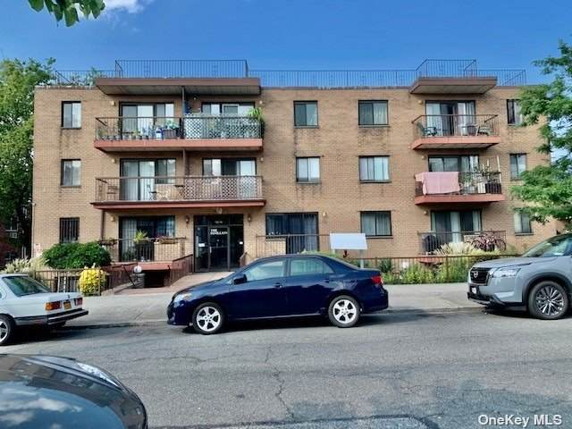 122-15 25th Road #104, Flushing, NY 11354 (MLS #3345172) :: Frank Schiavone with Douglas Elliman
