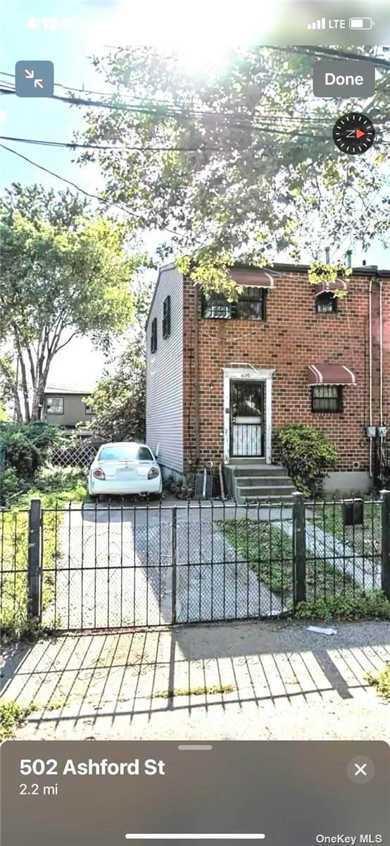 502 Ashford Street - Photo 1