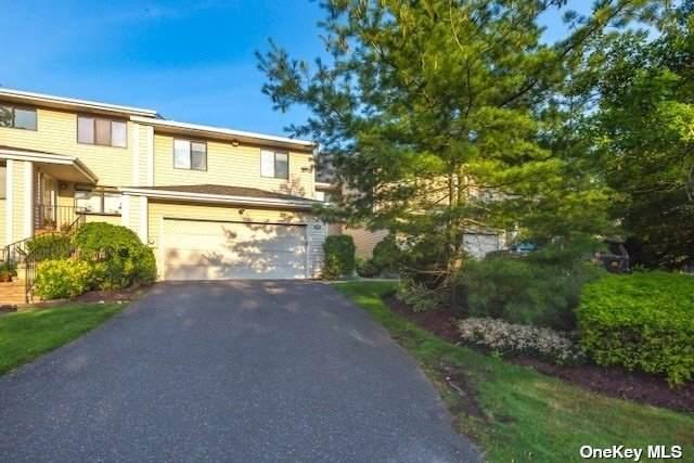 106 Chestnut Lane -, Woodbury, NY 11797 (MLS #3345796) :: Goldstar Premier Properties