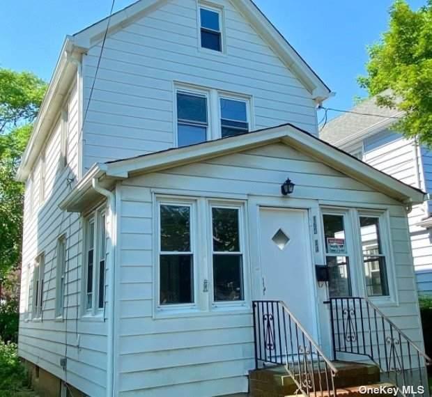 165-14 Jewel Avenue, Flushing, NY 11365 (MLS #3345891) :: RE/MAX Edge