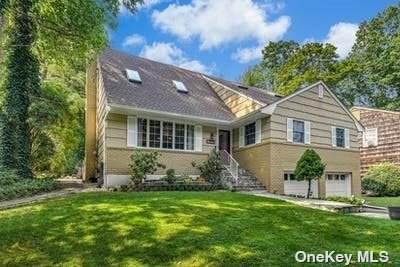 49 Hartman Hill Road, Huntington, NY 11743 (MLS #3346091) :: Cronin & Company Real Estate