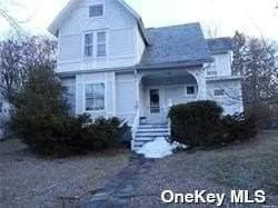 119 Liberty Avenue, Port Jefferson, NY 11777 (MLS #3346245) :: Signature Premier Properties