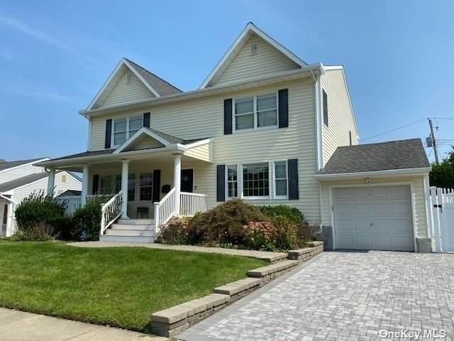 47 Syosset Circle, Syosset, NY 11791 (MLS #3346530) :: Signature Premier Properties