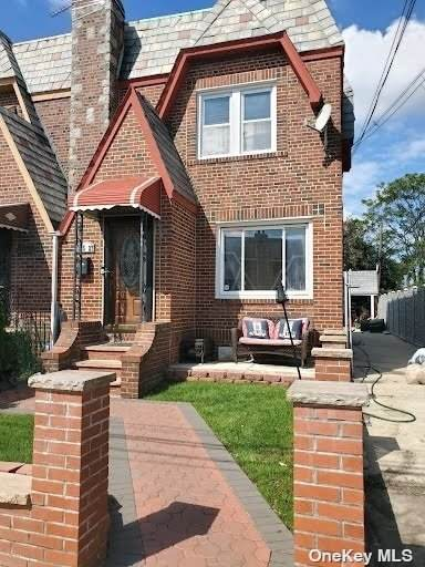 205-27 112th Avenue, St. Albans, NY 11412 (MLS #3346604) :: Kendall Group Real Estate | Keller Williams