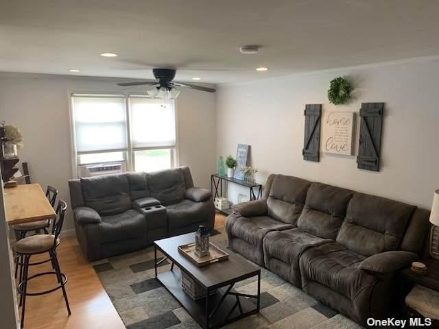 260 Church Street #3E3, White Plains, NY 10603 (MLS #3346663) :: Cronin & Company Real Estate