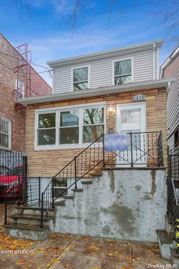 50-38 96th Street, Corona, NY 11368 (MLS #3346971) :: McAteer & Will Estates | Keller Williams Real Estate