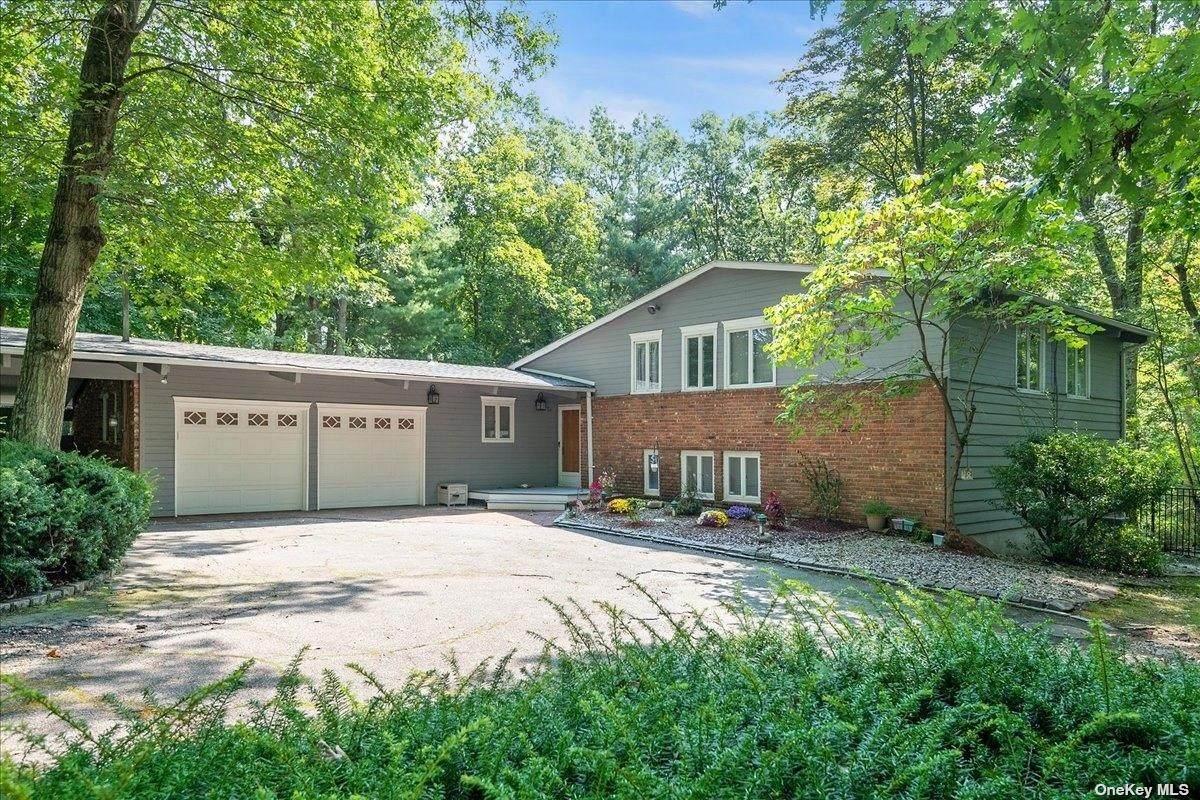 124 Split Oak Drive - Photo 1