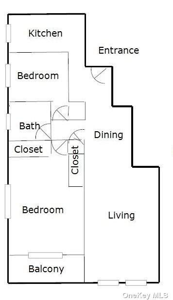 65-36 Wetherole Street #101, Rego Park, NY 11374 (MLS #3346989) :: Carollo Real Estate