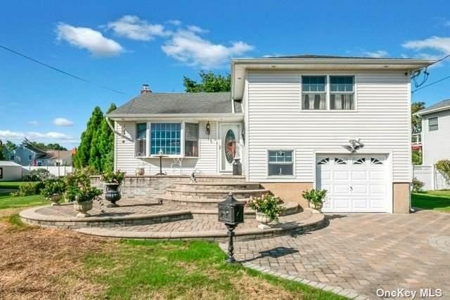 374 Violet Street, Massapequa Park, NY 11762 (MLS #3347923) :: Carollo Real Estate
