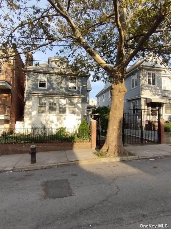 41-27 73rd Street, Flushing, NY 11377 (MLS #3347990) :: Signature Premier Properties