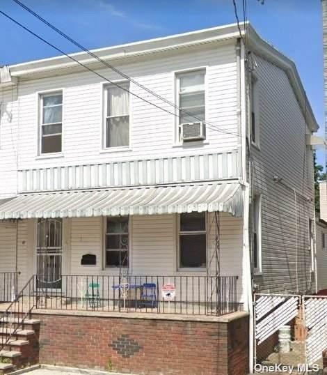 87-15 80 Street, Woodhaven, NY 11421 (MLS #3348485) :: Mark Boyland Real Estate Team