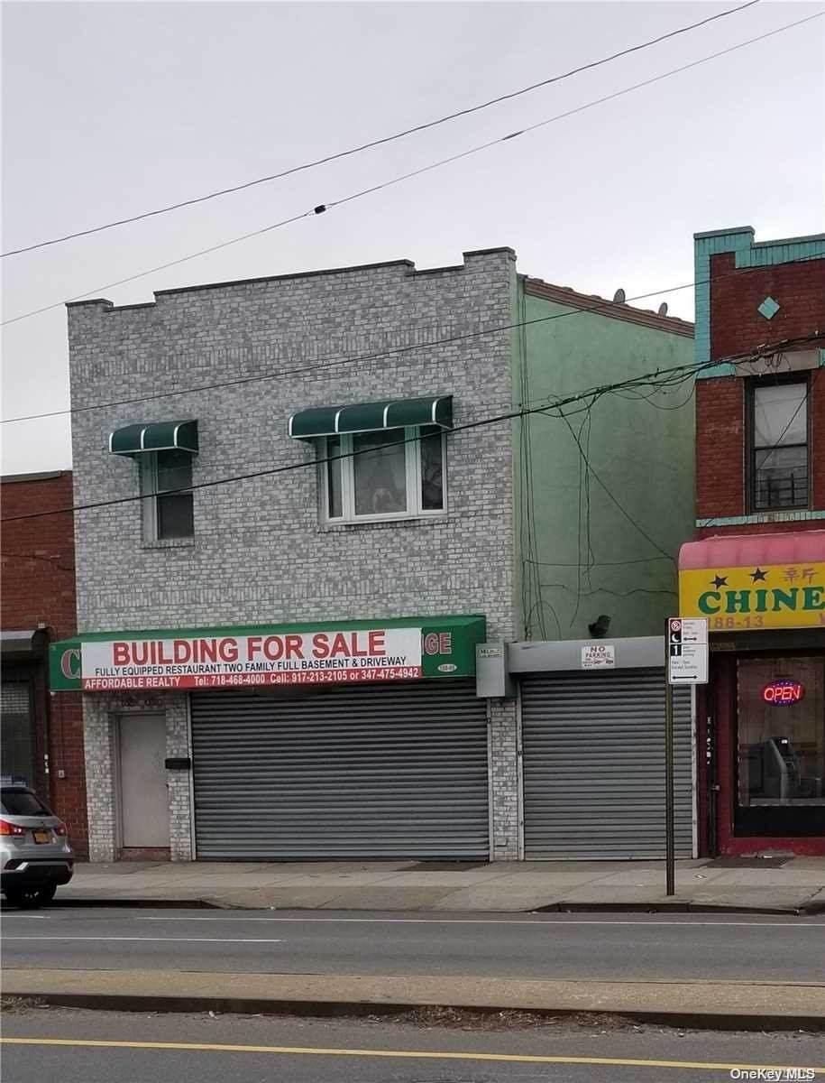 188-09 Jamaica Avenue - Photo 1