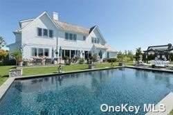27 Corbett Drive, E. Quogue, NY 11942 (MLS #3349847) :: Goldstar Premier Properties
