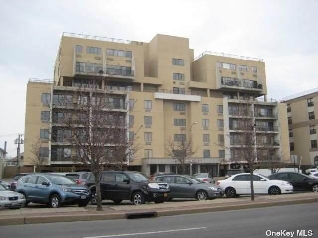 235 W Park Avenue #204, Long Beach, NY 11561 (MLS #3349958) :: Cronin & Company Real Estate