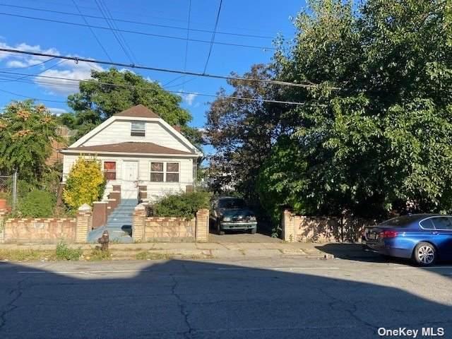 1297 Troy Avenue, East Flatbush, NY 11203 (MLS #3350028) :: RE/MAX RoNIN