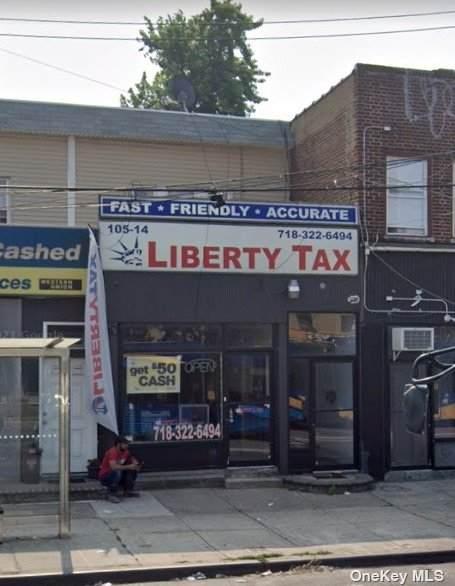 105-14 Crossbay Boulevard - Photo 1