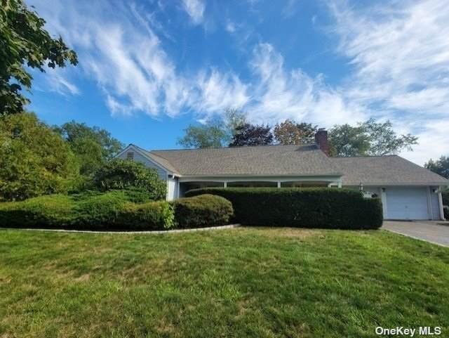 5 Brookfield Lane, S. Setauket, NY 11720 (MLS #3351656) :: Corcoran Baer & McIntosh