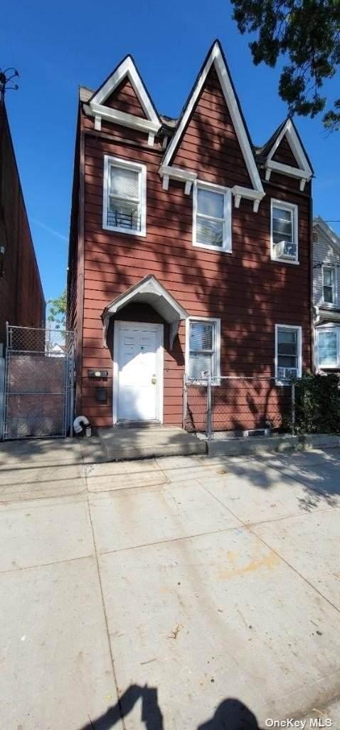 112-15 Atlantic Avenue, Richmond Hill, NY 11418 (MLS #3352703) :: Frank Schiavone with Douglas Elliman