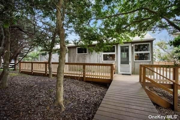 169 Cedar Walk, Fire Island Pine, NY 11782 (MLS #3352963) :: Carollo Real Estate
