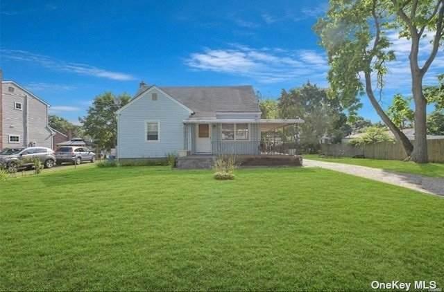 59 Cone Avenue, Central Islip, NY 11722 (MLS #3352973) :: Signature Premier Properties
