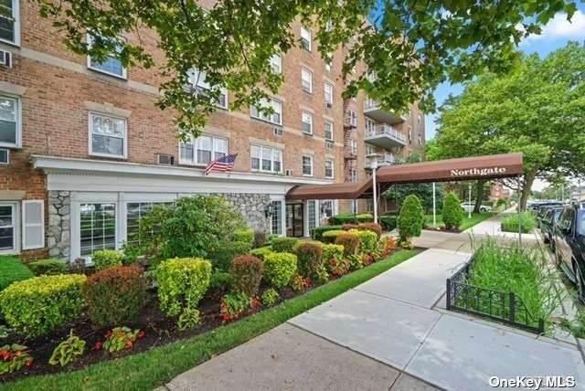87-10 149th Avenue 3M, Howard Beach, NY 11414 (MLS #3353015) :: Cronin & Company Real Estate