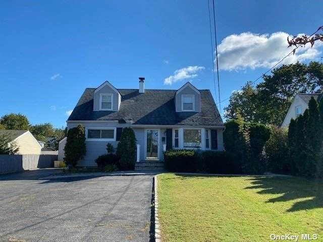 277 Jackson Avenue, Syosset, NY 11791 (MLS #3353406) :: Signature Premier Properties