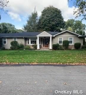 22 Chanticleer Court, Huntington, NY 11743 (MLS #3353438) :: Signature Premier Properties
