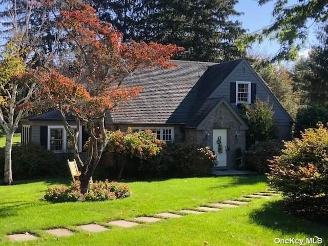 138 Wells Road, Northport, NY 11768 (MLS #3353445) :: Signature Premier Properties