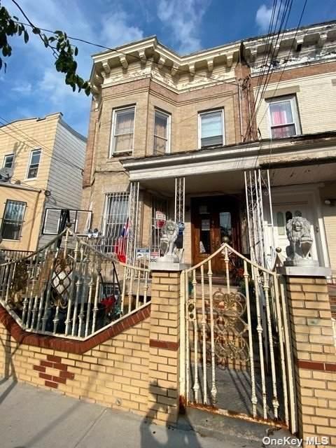 49 Sheridan Avenue, Cypress Hills, NY 11208 (MLS #3353478) :: Signature Premier Properties
