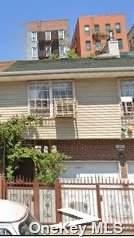 1531 Longfellow, Bronx, NY 10460 (MLS #3353499) :: Frank Schiavone with Douglas Elliman