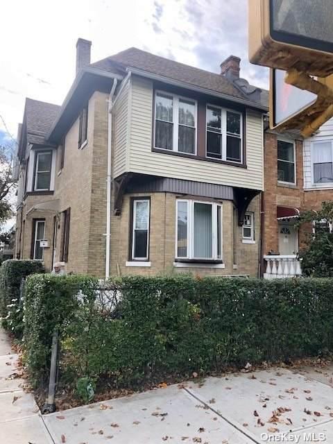 86-02 124th Street, Richmond Hill N., NY 11418 (MLS #3353523) :: Signature Premier Properties
