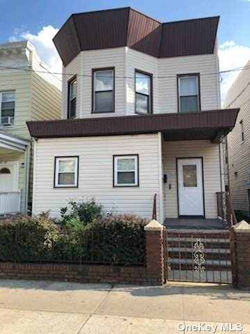 96-06 34 Avenue, Corona, NY 11368 (MLS #3353611) :: The Clement, Brooks & Safier Team