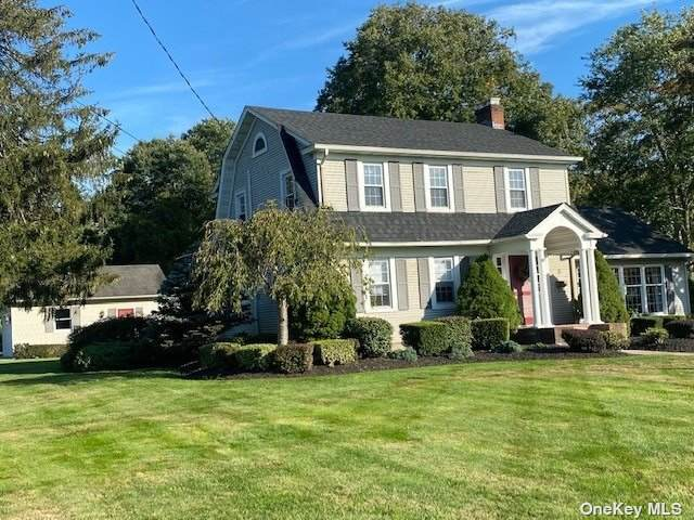 3 Beverly Avenue, E. Patchogue, NY 11772 (MLS #3353699) :: Signature Premier Properties