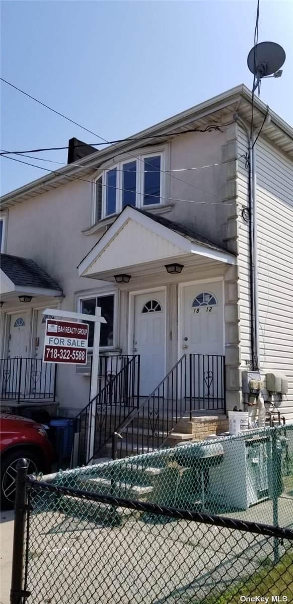 183-12 144th Avenue, Springfield Gdns, NY 11413 (MLS #3354186) :: Mark Boyland Real Estate Team