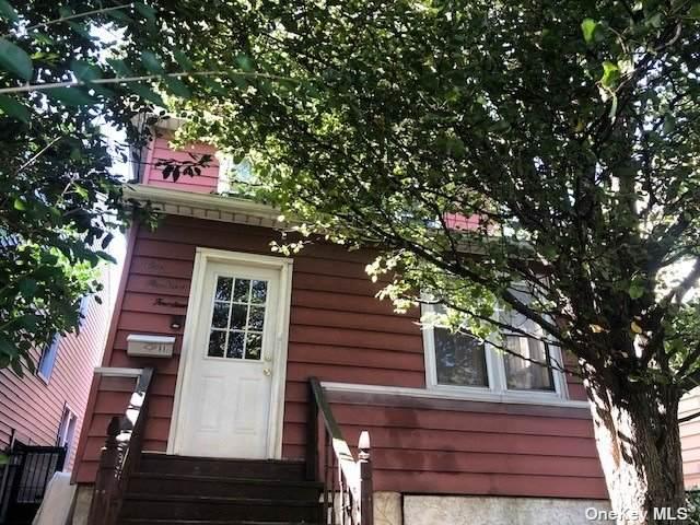 114 Sherman Avenue, Staten Island, NY 10301 (MLS #3354734) :: The McGovern Caplicki Team