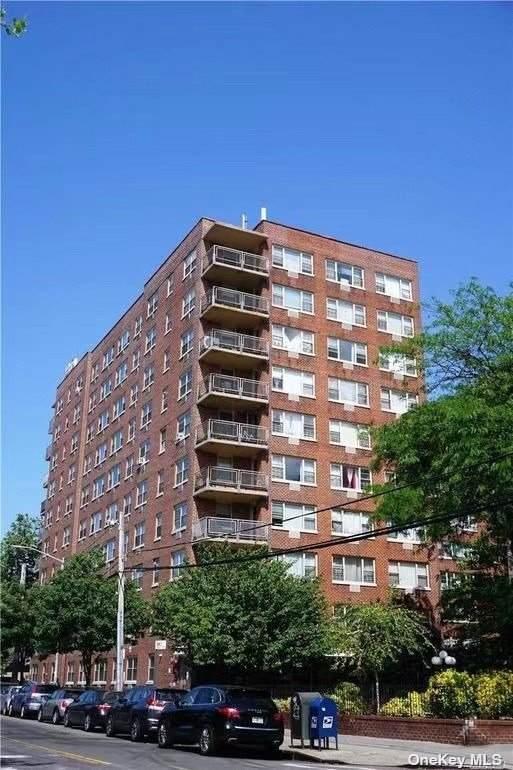 81-11 45 Avenue 7A, Elmhurst, NY 11373 (MLS #3354754) :: Howard Hanna | Rand Realty