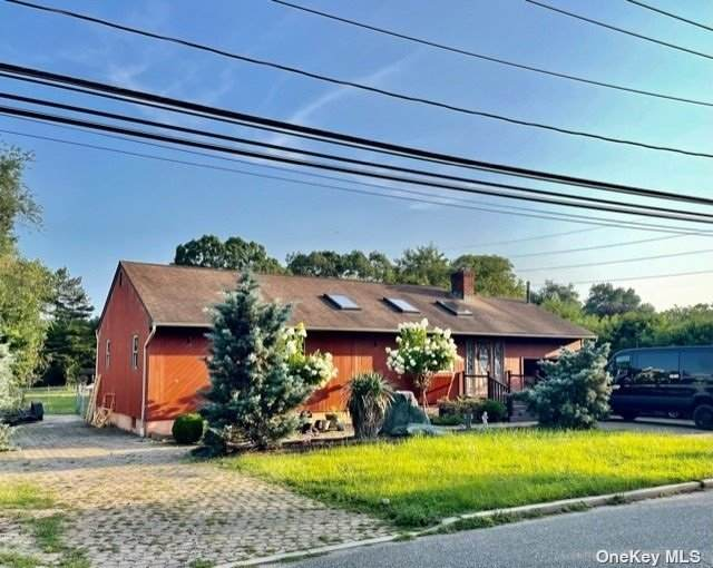 58 Colonial Street, E. Northport, NY 11731 (MLS #3354764) :: Carollo Real Estate