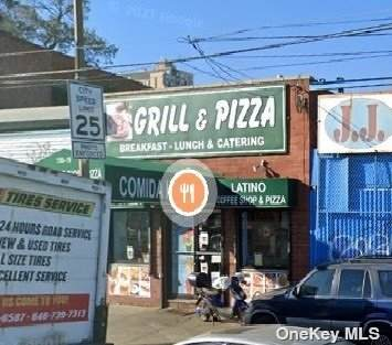 150-19 Liberty Avenue, Jamaica, NY 11433 (MLS #3354828) :: Mark Seiden Real Estate Team