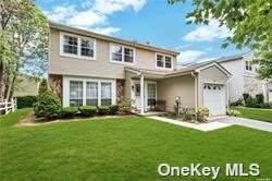 11 Colony Drive, Holbrook, NY 11741 (MLS #3355355) :: Mark Boyland Real Estate Team