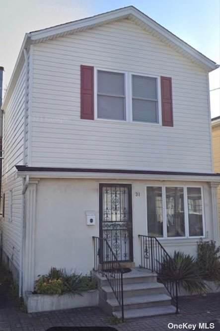 31 Evans Avenue, Elmont, NY 11003 (MLS #3355716) :: Barbara Carter Team