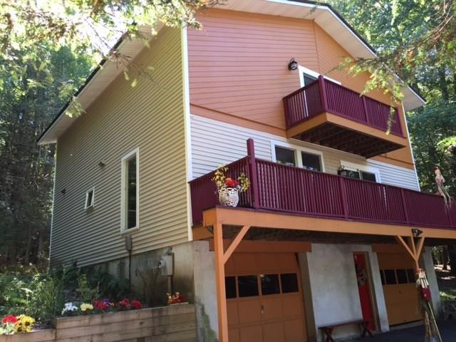 47 Johns Road, Lake Huntington, NY 12752 (MLS #4216803) :: Michael Edmond Team at Keller Williams NY Realty