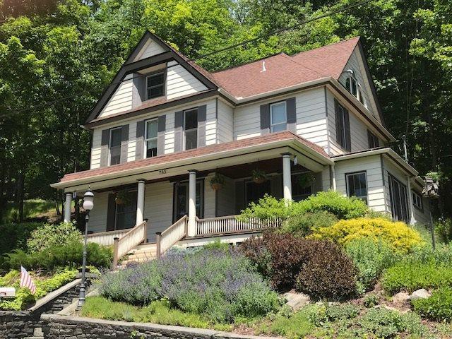 785 Hudson Street, call Listing Agent, PA 18428 (MLS #4218462) :: Mark Seiden Real Estate Team